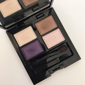 SUQQU Blend Color Eyeshadow #16 Hanashoubu 花菖蒲